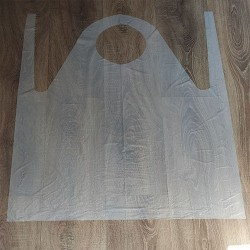 DISPOSABLE APRONS qty 1000
