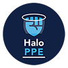 HALO PPE - Prosign Print & Productions Ltd